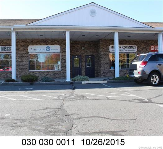 1783 Meriden Waterbury Turnpike L12, Southington, CT 06489 (MLS #170102519) :: Stephanie Ellison