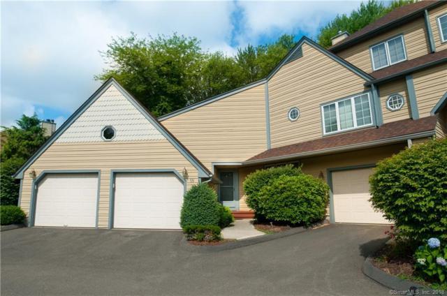 18 L Hermitage Drive #18, Shelton, CT 06484 (MLS #170102607) :: Stephanie Ellison