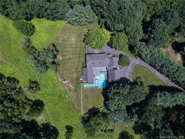 10 Guard Hill Road, Westport, CT 06880 (MLS #170102685) :: Carbutti & Co Realtors