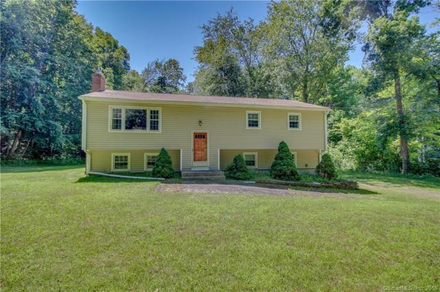 28 Sipples Hill Road, East Haddam, CT 06469 (MLS #170102723) :: Carbutti & Co Realtors