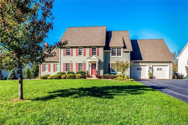 7 Winchester Way, Cromwell, CT 06416 (MLS #170102733) :: Carbutti & Co Realtors