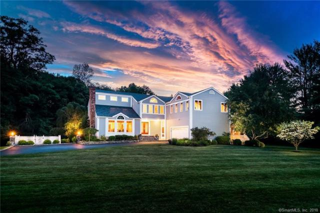 14 Dawn Drive, Westport, CT 06880 (MLS #170102757) :: Carbutti & Co Realtors
