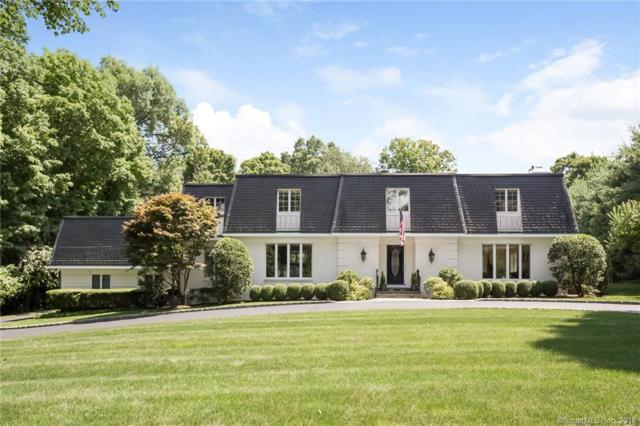 39 Wedgemere Road, Stamford, CT 06905 (MLS #170102778) :: Carbutti & Co Realtors