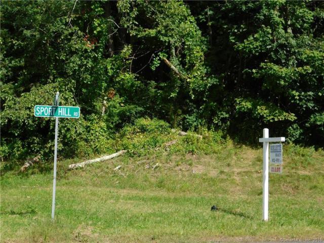 128 Adams Road, Easton, CT 06612 (MLS #170102804) :: Carbutti & Co Realtors