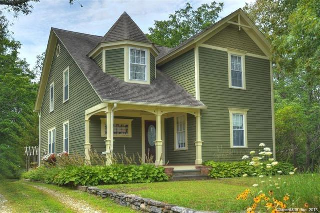 229 Taylor Hill Road, Griswold, CT 06351 (MLS #170102824) :: Carbutti & Co Realtors