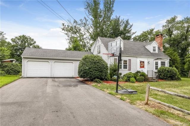 46 Norwood Street, Manchester, CT 06040 (MLS #170102836) :: Carbutti & Co Realtors