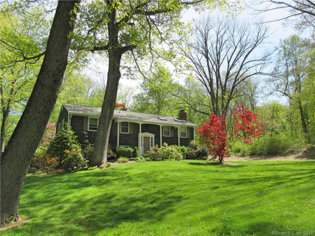 9 Deer Hill Road, Redding, CT 06896 (MLS #170102867) :: The Higgins Group - The CT Home Finder