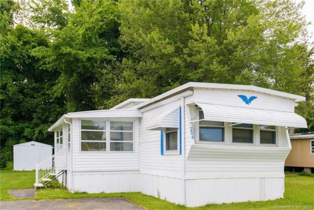 204 Candlewood Trailer Park #204, Danbury, CT 06810 (MLS #170102985) :: Carbutti & Co Realtors