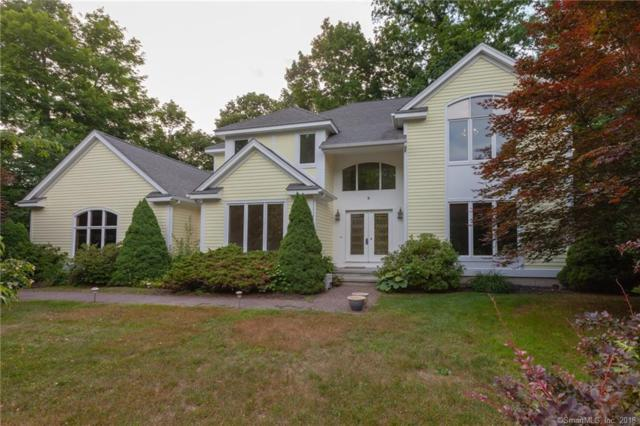 285 Bluff View Drive, Guilford, CT 06437 (MLS #170103136) :: Carbutti & Co Realtors