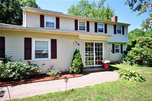 114 Winthrop Road, Windsor, CT 06095 (MLS #170103147) :: NRG Real Estate Services, Inc.