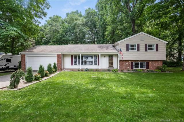 24 Farmington Drive, Hamden, CT 06518 (MLS #170103151) :: Carbutti & Co Realtors