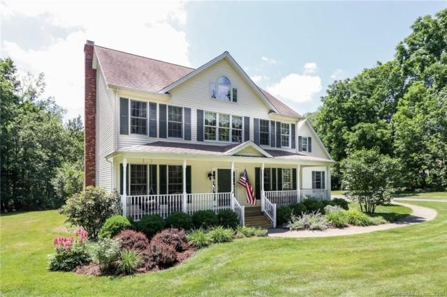 69 Squire Hill Road, New Milford, CT 06776 (MLS #170103171) :: Carbutti & Co Realtors