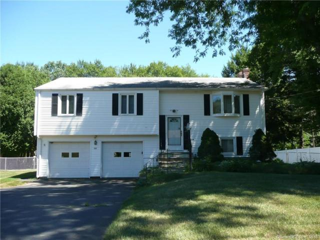 50 S Simsbury Manor Drive N, Simsbury, CT 06089 (MLS #170103209) :: Carbutti & Co Realtors