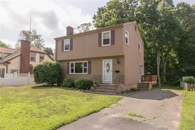 308 Middle Turnpike E, Manchester, CT 06040 (MLS #170103280) :: Carbutti & Co Realtors