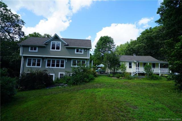 12 Geer Road, Griswold, CT 06351 (MLS #170103323) :: Carbutti & Co Realtors