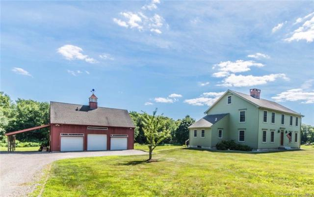 119 River Road, Colchester, CT 06415 (MLS #170103340) :: Carbutti & Co Realtors