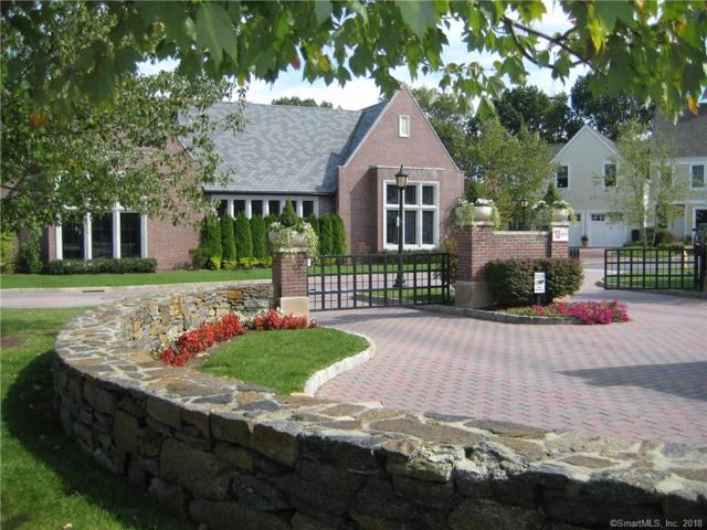 77 Havemeyer Lane #306, Stamford, CT 06902 (MLS #170103392) :: Carbutti & Co Realtors