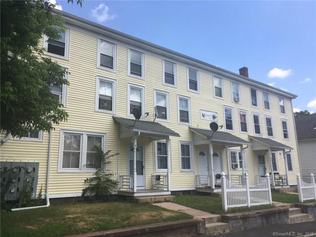 12 Cottage Street, Vernon, CT 06066 (MLS #170103416) :: Carbutti & Co Realtors