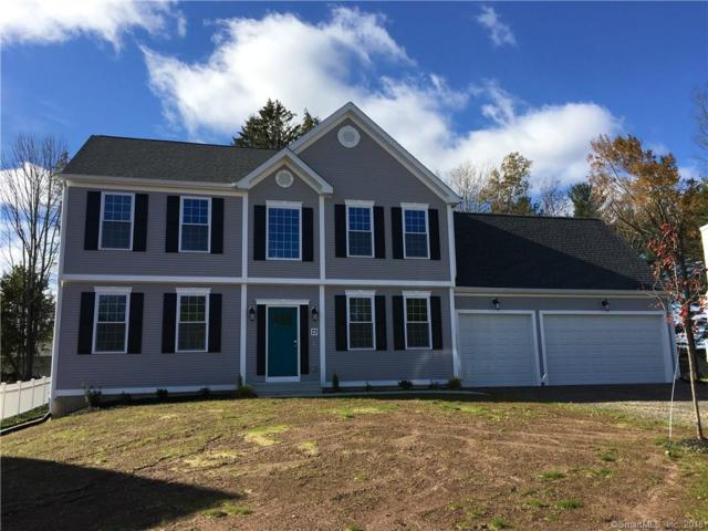 117 Wanda Lane, Middletown, CT 06457 (MLS #170103457) :: Carbutti & Co Realtors