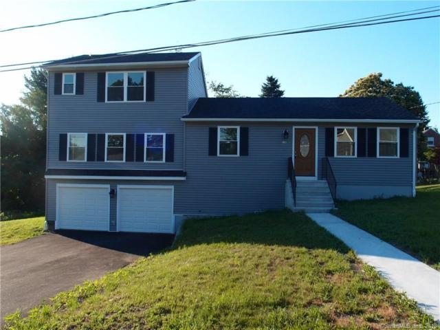 128 Augusta Street, Watertown, CT 06779 (MLS #170103467) :: Carbutti & Co Realtors