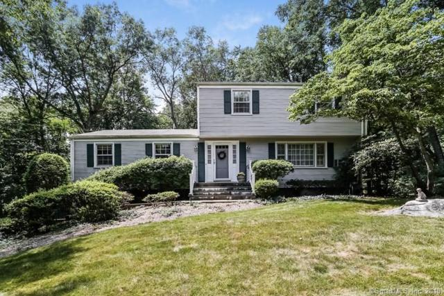 17 Butternut Place, Wilton, CT 06897 (MLS #170103468) :: The Higgins Group - The CT Home Finder