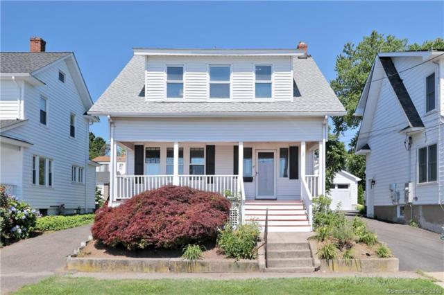 61 Seabright Avenue, Bridgeport, CT 06605 (MLS #170103554) :: Carbutti & Co Realtors