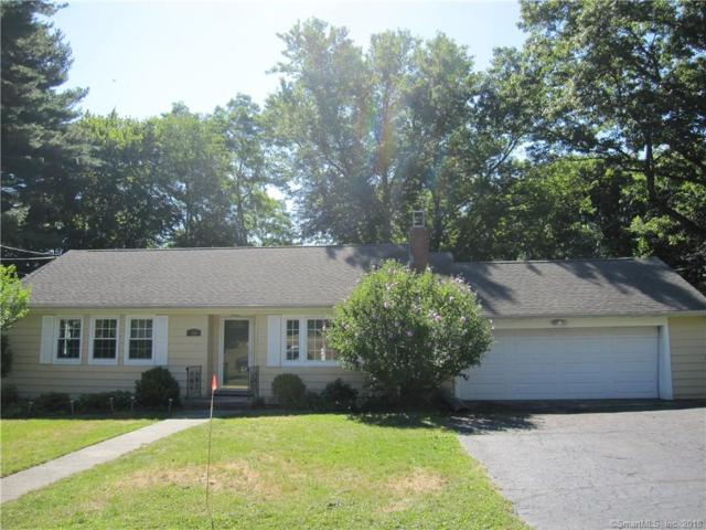 156 Leonard Road, Hamden, CT 06514 (MLS #170103676) :: Carbutti & Co Realtors