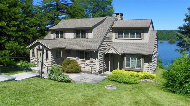 28 Eastview Road, New Fairfield, CT 06812 (MLS #170103824) :: The Higgins Group - The CT Home Finder