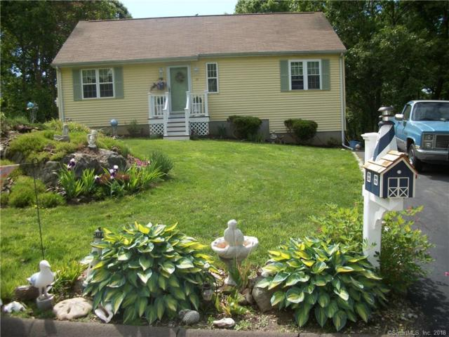 25 Lookout Hill Road, Old Saybrook, CT 06475 (MLS #170103830) :: Carbutti & Co Realtors