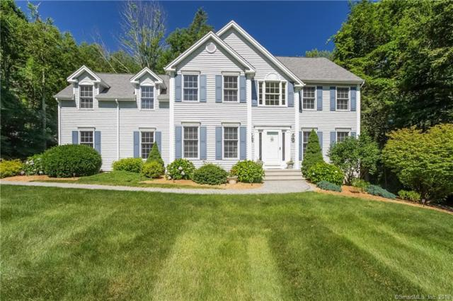 18 Colonial Ridge Drive, New Milford, CT 06755 (MLS #170103860) :: Carbutti & Co Realtors