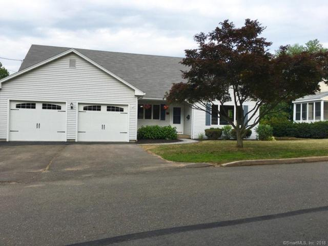 98 S Front Street, Middletown, CT 06457 (MLS #170103864) :: Carbutti & Co Realtors