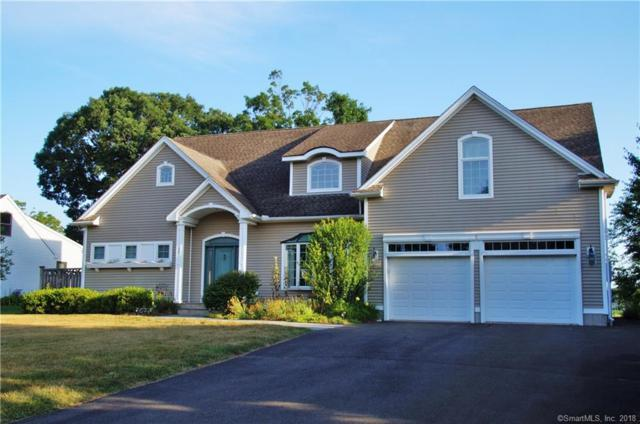 33 Cricket Court, Old Saybrook, CT 06475 (MLS #170103887) :: Carbutti & Co Realtors