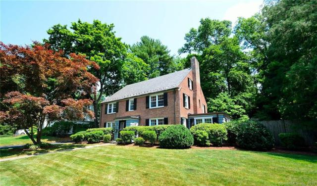28 Stratford Road, West Hartford, CT 06117 (MLS #170103906) :: Hergenrother Realty Group Connecticut