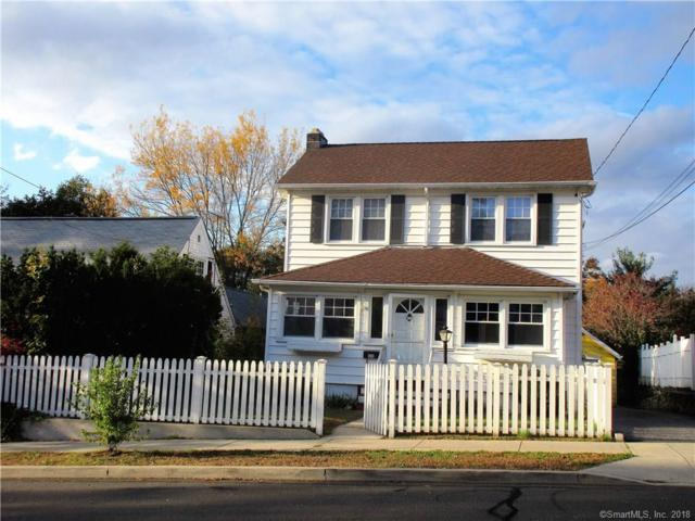 53 Forest Lawn Avenue, Stamford, CT 06905 (MLS #170103910) :: Carbutti & Co Realtors