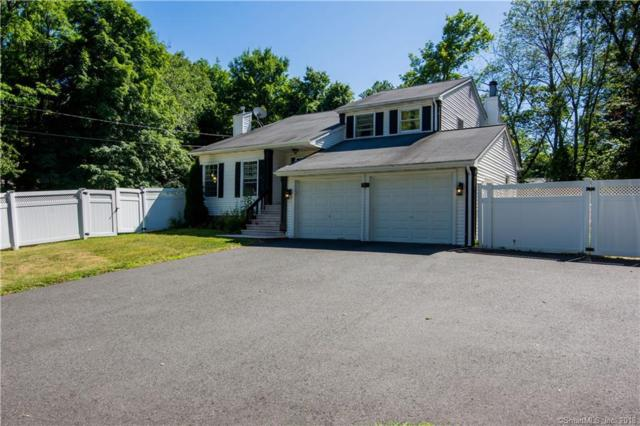 1275 Poquonock Avenue, Windsor, CT 06095 (MLS #170103976) :: NRG Real Estate Services, Inc.