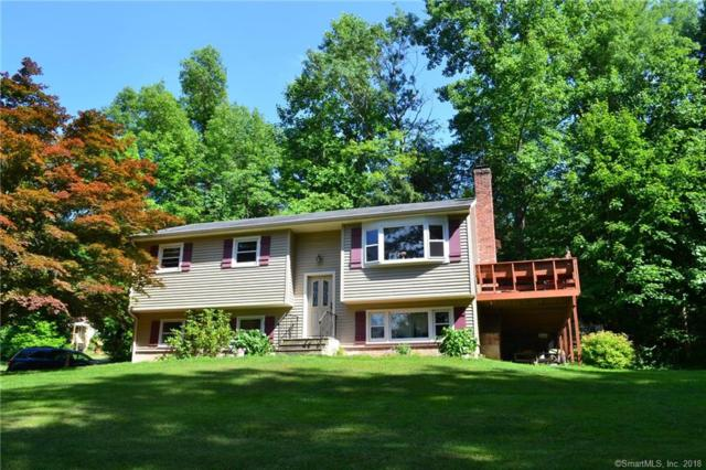 30 Mount Tom Road, New Milford, CT 06776 (MLS #170103986) :: Carbutti & Co Realtors