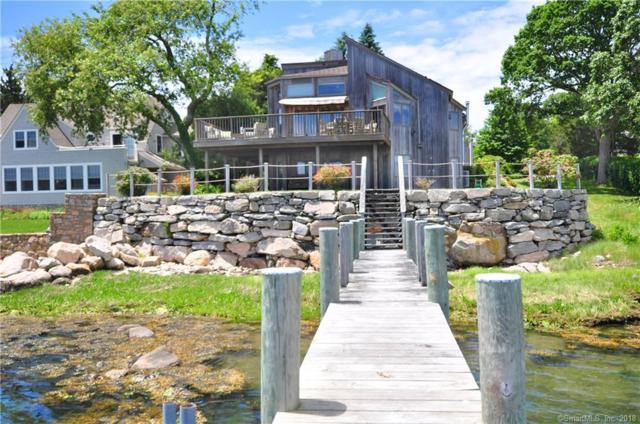 1 Sea Gull Lane, Stonington, CT 06355 (MLS #170104049) :: Hergenrother Realty Group Connecticut