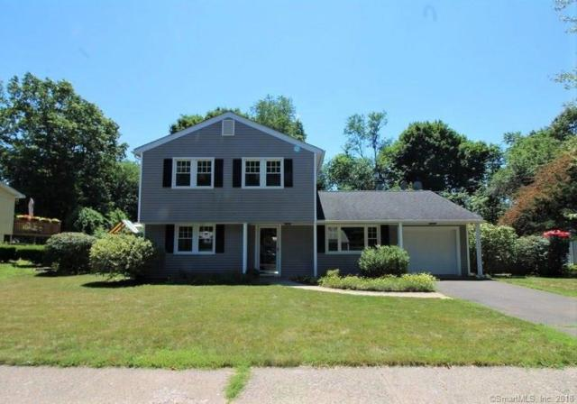 104 Flower Drive, Hamden, CT 06518 (MLS #170104059) :: Carbutti & Co Realtors