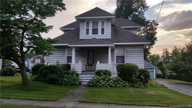 89 Abbotsford Avenue, West Hartford, CT 06110 (MLS #170104083) :: Carbutti & Co Realtors
