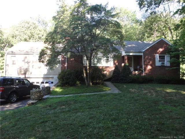 19 Oak Park Avenue, Darien, CT 06820 (MLS #170104155) :: The Higgins Group - The CT Home Finder