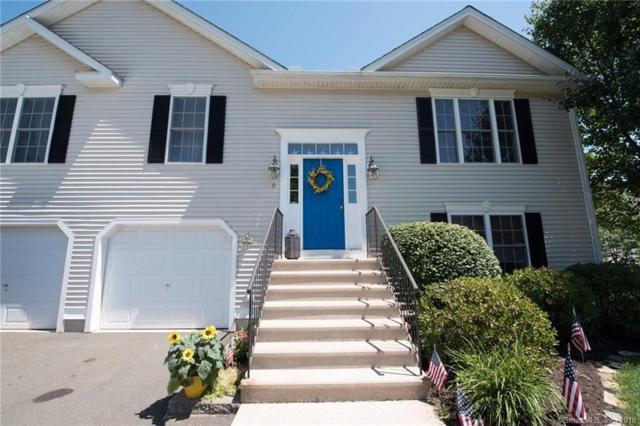 600 Main Street #9, Southington, CT 06479 (MLS #170104166) :: Carbutti & Co Realtors