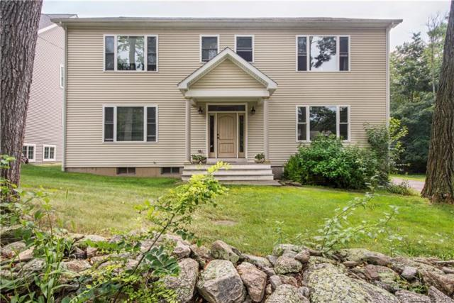 298 Pansy Road, Fairfield, CT 06824 (MLS #170104353) :: Carbutti & Co Realtors