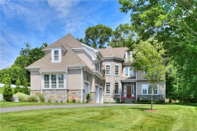934 Mill Hill Terrace, Fairfield, CT 06890 (MLS #170104387) :: Carbutti & Co Realtors