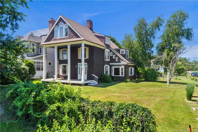 456 Ocean Avenue, Stratford, CT 06615 (MLS #170104411) :: Stephanie Ellison