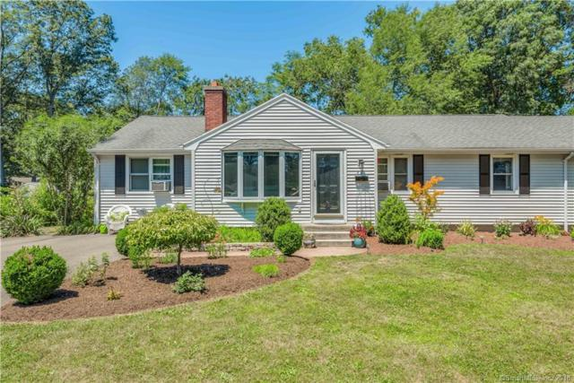 42 Howe Street, North Haven, CT 06473 (MLS #170104435) :: Carbutti & Co Realtors