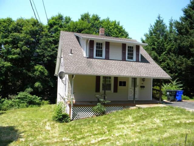 98 Lilac Avenue, Watertown, CT 06779 (MLS #170104447) :: Carbutti & Co Realtors