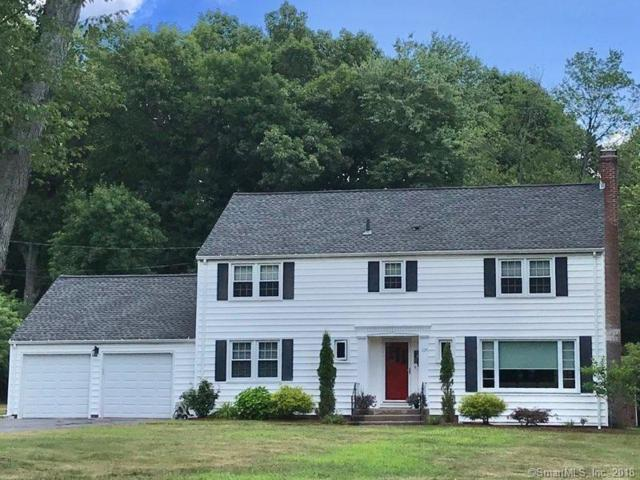 129 Steep Hollow Lane, Manchester, CT 06040 (MLS #170104471) :: Hergenrother Realty Group Connecticut