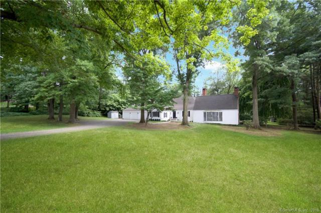 2 Half Mile Road, Darien, CT 06820 (MLS #170104472) :: The Higgins Group - The CT Home Finder