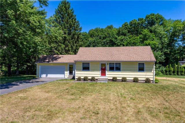 70 S Main Street, Burlington, CT 06013 (MLS #170104484) :: Hergenrother Realty Group Connecticut
