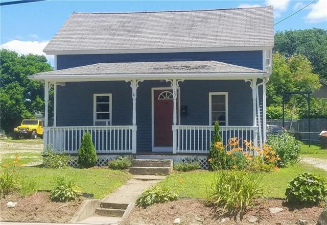 127 N Main Street, Griswold, CT 06351 (MLS #170104617) :: Carbutti & Co Realtors